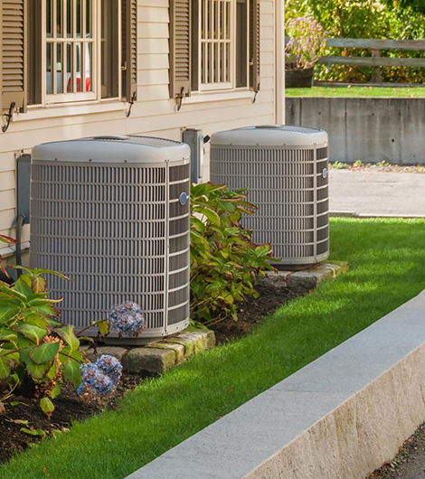 air conditioning replacement san antonio