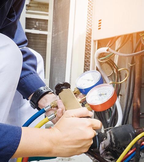 air conditioning repair san antonio